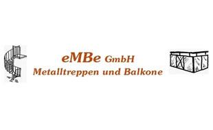 eMBe GmbH Metalltreppen und Balkone