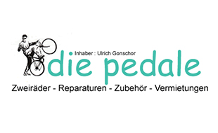 die pedale