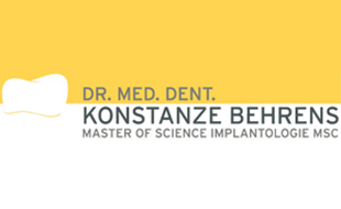 Logo von Behrens Konstanze Dr. med. dent., Herremans Beatrix