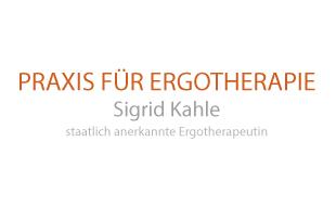 Logo von Ergotherapiepraxis Inh. Sigrid Kahle Linkshänderberatung