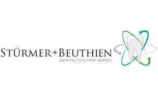 Logo von Stürmer u. Beuthien GmbH Dentallabor