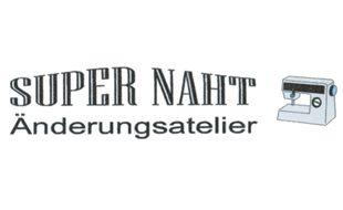 Logo von Supernaht Änderungsatelier Maßschneidermeisterin