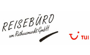 Logo von Reisebüro am Rathausmarkt GmbH