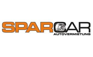 Logo von SPARCAR Autovermietung, Lohse GmbH