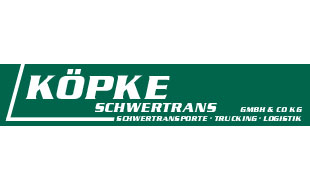 Logo von Köpke Schwertrans GmbH & Co. KG