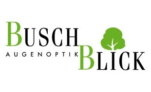 Logo von Busch-Blick Augenoptik