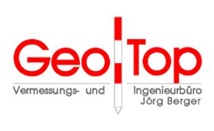Logo von GeoTop Vermessungs- und Ingenieurbüro