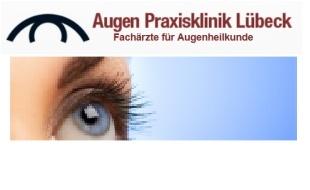 Logo von Augen Praxisklinik Lübeck