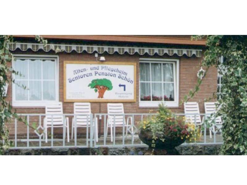 Logo von Senioren-Pension Schön, Inh. Jan Udtke