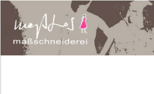 Logo von maßlos Maßschneiderei