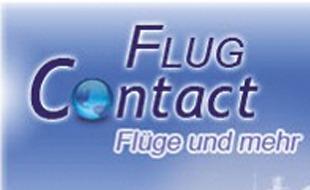 Logo von FlugContact Peter Eichenberg Reisebüro