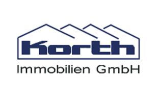 Logo von Korth Immobilien GmbH