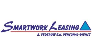 Logo von Smartwork Leasing A. Federow e.K. Zeitarbeit