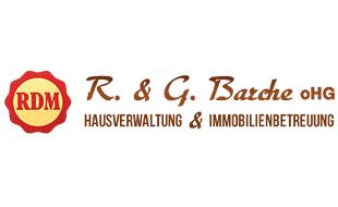 Bild zu R. & G. Barche oHG Hausverwaltung Immobilienbetreuung in Lübeck