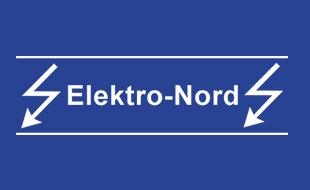 Logo von Elektro Nord Gebäudetechnik e.K. Elektrotechnik