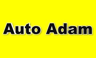 Logo von Auto - Adam GmbH