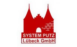 Logo von System Putz GmbH Verputzer - Stuckateur