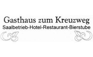 Logo von Gasthaus zum Kreuzweg deutsche Küche