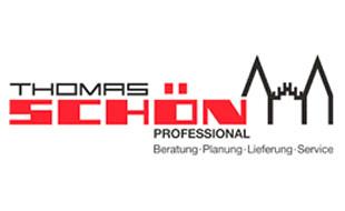 Logo von Schön Thomas professional e.K. Elektrotechnik