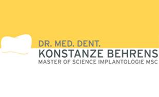 Bild zu Behrens Konstanze Dr. med. dent.u. Herremans Beatrix Zahnärztinnen in Lübeck