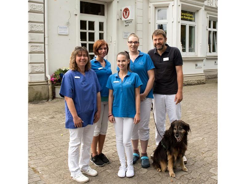 Tierarztpraxis Am Riesebusch