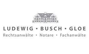 Logo von Ludewig Busch Gloe Rechtsanwälte und Notare
