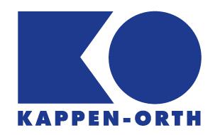 Logo von Kappen-Orth GmbH & Co. KG Dekoartikelladen