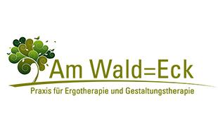 Logo von Am Wald=Eck Praxis für Ergotherapie und Gestaltungstherapie