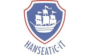 Logo von HANSEATiC-iT Monika Oschlies Computerservice Netzwerkadministration und -organisation