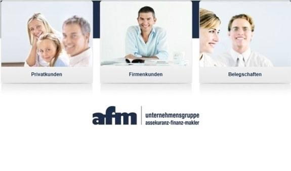 afm assekuranz-finanz-makler GmbH Geschäftsstelle Eutin