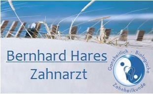Bild zu Hares Bernhard Zahnarzt in Eutin