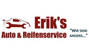 Logo von ERIKS AUTOSERVICE
