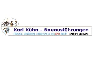 Logo von Kühn Karl Bauausführungen