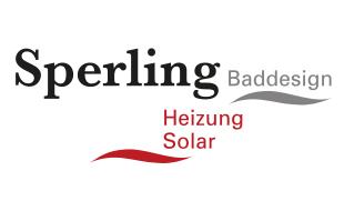 Logo von Sperling Heizung-Lüftung-Sanitär