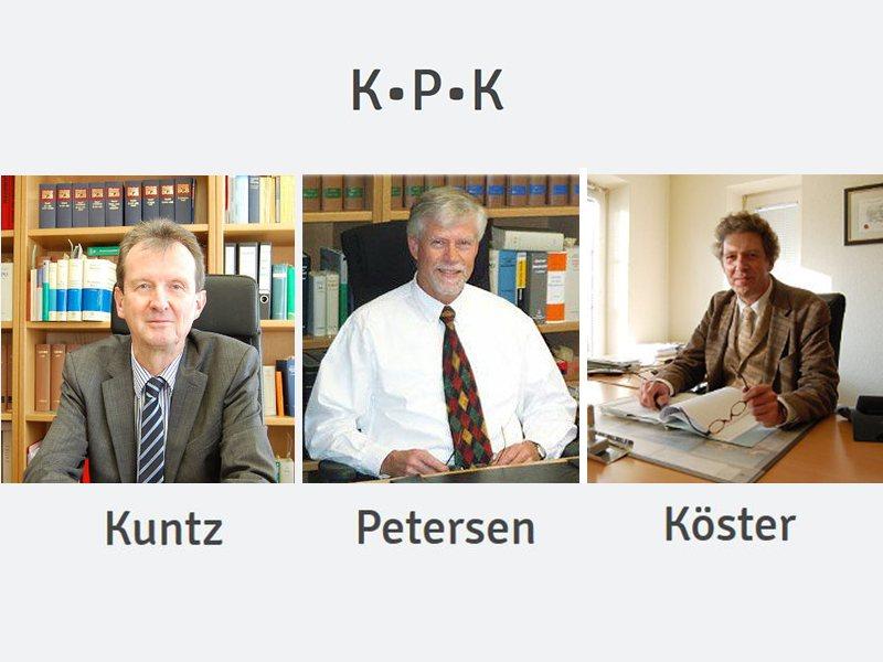 KPK Rechtsanwälte Kuntz, Petersen, Köster