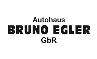 Logo von Autohaus Bruno Egler GbR