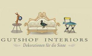 Logo von Gutshof Interiors
