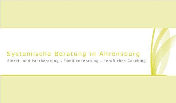 Systemische Beratung Ahrensburg