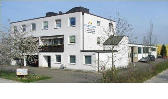 Scharping, Walter GmbH