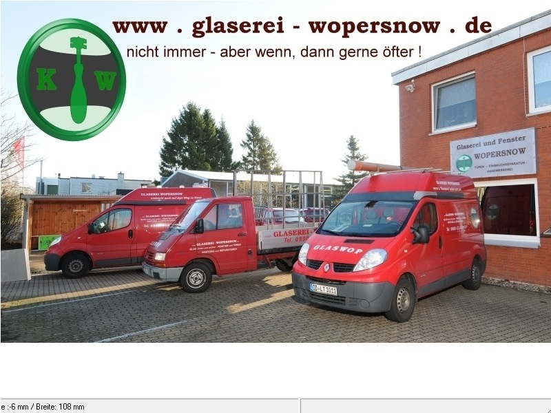 Wopersnow GmbH & Co.KG