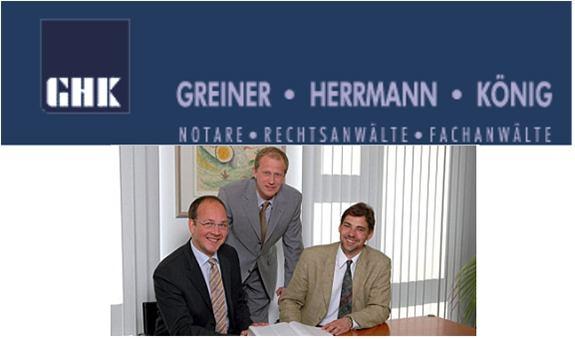 Greiner Herrmann & König