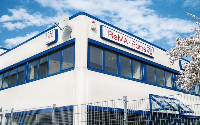 ReMA-Parts GmbH