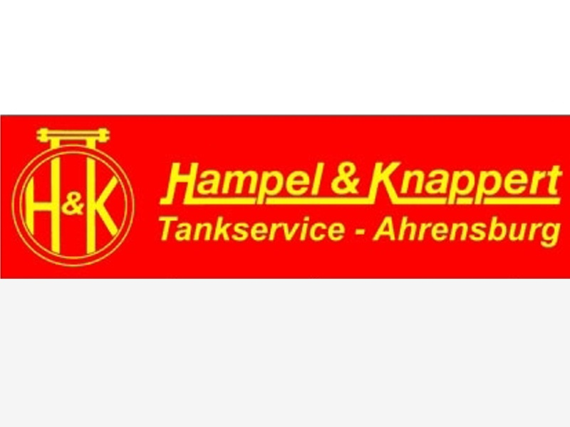 Hampel & Knappert Tankservice GmbH + Co KG