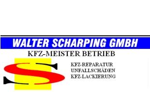 Bild zu Walter Scharping GmbH in Ahrensburg