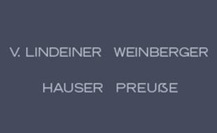 Bild zu Lindeiner v., Weinberger, Hauser & Preuße Rechtsanwälte in Ahrensburg