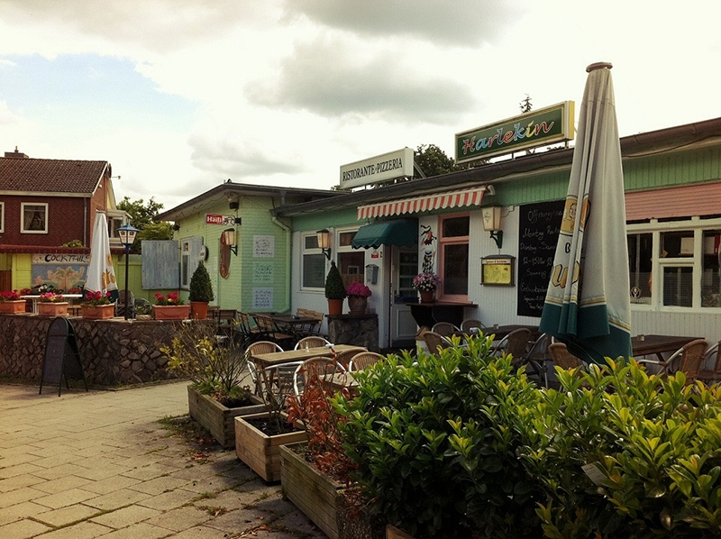 Harlekin - Italienisches Restaurant