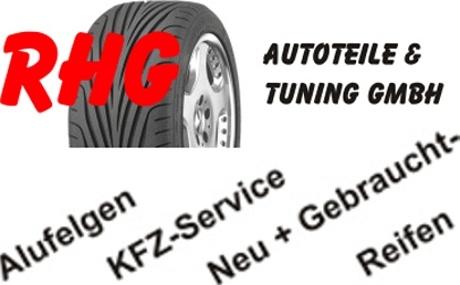 RHG Autoteile & Tuning GmbH