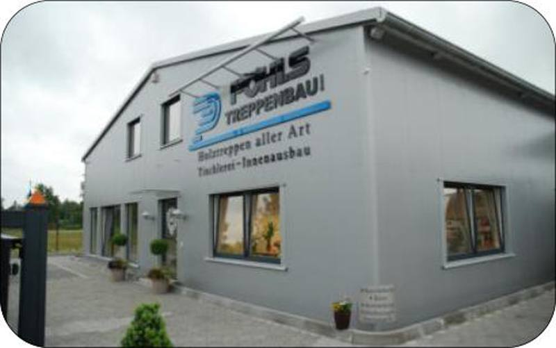 Pöhls Treppenbau GmbH