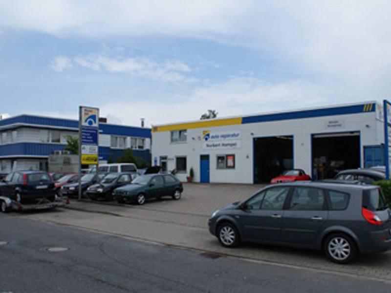 Hampel Norbert GmbH