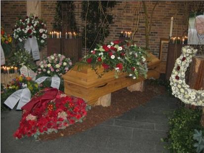 Bestattungen Hinsch Nachf. E.Schulz-Rau